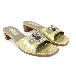 NEW! Brighton Women's Made in ITALY Oyster…